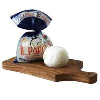 Alma Premium Il Parco Buffalo Mozzarella Cheese