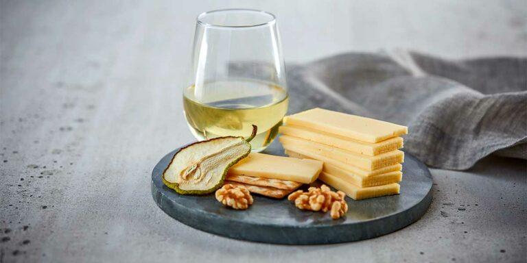 Best Pinot Grigio Cheese Pairing