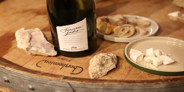 Best Sauvignon Blanc Cheese Pairing