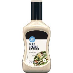 Happy Belly Blue Cheese Dressing